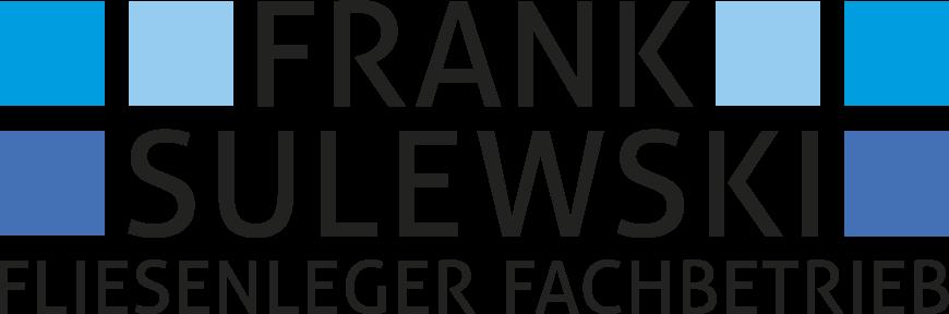 Frank Sulewski – Fliesenleger
